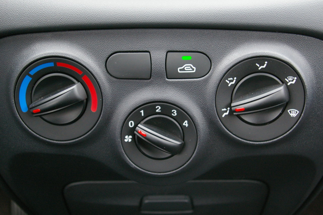 How To Repair Car Ac Switch